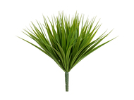 Treez Трава Литл Сворд куст, 20 см, зеленый микс