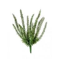 Treez Эрика (вереск) куст, 20 см, белый, без горшка