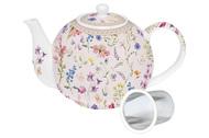 Easy Life (R2S) Чайник заварочный с ситечком Цветочная симфония (1 л)