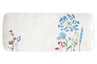 Easy Life (R2S) Блюдо прямоугольное Луговые цветы, 36х15.5 см
