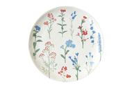 Easy Life (R2S) Тарелка закусочная Луговые цветы, 21 см