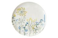 Easy Life (R2S) Тарелка обеденная Луговые цветы, 26 см