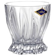 Aurum Crystal Набор стаканов Plantica (320 мл), 6 шт.