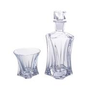 Aurum Crystal Набор для виски Cooper, 3 пр.
