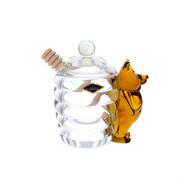 Aurum Crystal Банка для меда