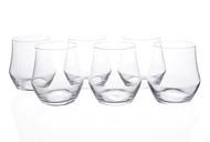 RCR Набор стаканов Bicchiere Ego (390 мл), 6 шт.