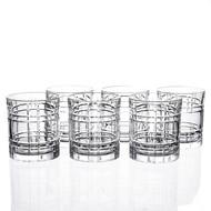 RCR Набор стаканов Bicchieri (300 мл), 6 шт.