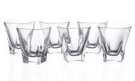 RCR Набор стаканов для виски Fusion (270 мл), 6 шт.