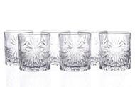 RCR Набор стаканов для виски Oasis (310 мл), 6 шт.