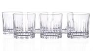 RCR Набор стаканов для виски Timeless (360 мл), 6 шт.