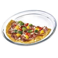 Simax Блюдо для запекания круглое, 32 см, жаропрочное стекло