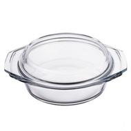 Simax Кастрюля стеклянная для запекания (0.7 л), 16 см, с крышкой
