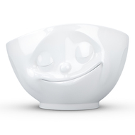 Tassen Чаша Happy (500 мл), 15.3х9.5х15.3 см, белая