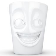 Tassen Кружка Joking (350 мл), белая