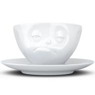 Tassen Чайная пара Snoozy (200 мл), белая