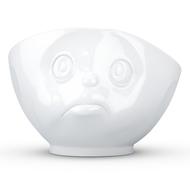 Tassen Чаша Sulking (500 мл), 15.6х10.7х15.6 см, белая