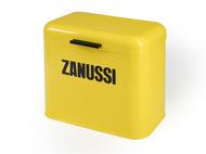 Zanussi Хлебница Cuneo (14.1 л), 30.5х18.5х25 см, желтая