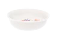 Dubi Блюдо для запекания Цветочный мотив (450 мл), 16.2 см