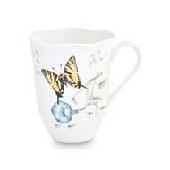 Lenox Кружка Бабочки на лугу.Бабочка-Парус (350 мл)