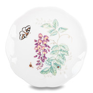Lenox Тарелка акцентная Бабочки на лугу, 23 см