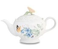 Lenox Чайник заварочный Бабочки на лугу (1.36 л)