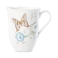Lenox Кружка Бабочки на лугу. Бабочка-Парус (354 мл), золото