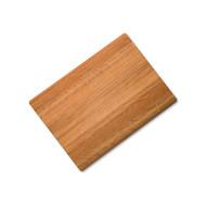 Robert Welch Доска разделочная прямоугольная, 30х22 см, дуб