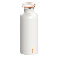 Guzzini Бутылка для воды On the go (650 мл), белая