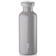 Guzzini Бутылка для воды On The Go (600 мл), серая