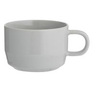 Typhoon Чашка Cafe Concept (300 мл), серая