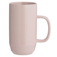 Typhoon Чашка для латте Cafe Concept (550 мл), розовая