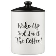 Price&Kensington Емкость для хранения кофе Carnaby Script (650 мл)