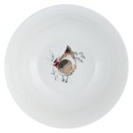 Price&Kensington Тарелка обеденная Country Hens (610 мл), 18 см