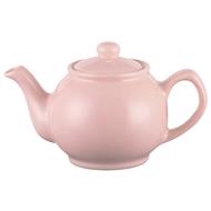 Price&Kensington Чайник заварочный Pastel Shades (450 мл), розовый