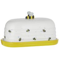 Price&Kensington Масленка Sweet Bee, 17.8х10х10 см