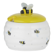 Price&Kensington Сахарница Sweet Bee, 9.5х9.1 см