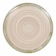 WaechtersBach Набор тарелок Зеленый песок, 20.2 см, 4 шт.