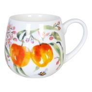 Konitz Кружка Фруктовый чай - персик (420 мл)