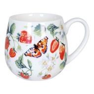 Konitz Кружка Фруктовый чай - клубника (420 мл)