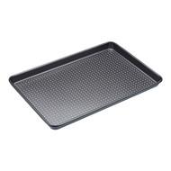 Kitchen Craft Противень перфорированный MasterClass, 39х27 см