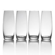 Kitchen Craft Набор бокалов для игристого вина Mikasa (266 мл), 4 шт.