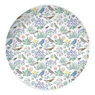 Kitchen Craft Тарелка десертная My garden V&A, 18 см