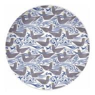 Kitchen Craft Тарелка десертная Seagulls V&A, 18 см