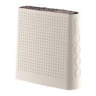 Bodum Подставка для ножей 11089-913 Bistro белая