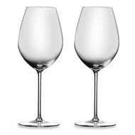 Zwiesel Glas Набор бокалов для красного вина Enoteca CHIANTI (553 мл), 2 шт.