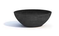 Cosapots Кашпо Dublin, 70х25 см, темно-серое