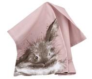 Pimpernel Полотенце кухонное Забавная фауна Пушистый кролик, 74х45 см