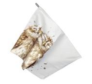 Pimpernel Полотенце Забавная фауна Сова, 74х45 см
