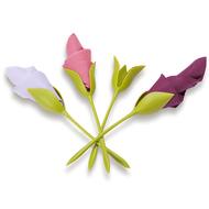 Peleg Design Набор держателей для салфеток Bloom, 4 шт.