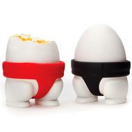Peleg Design Подставки для яйца Sumo, 2 шт.